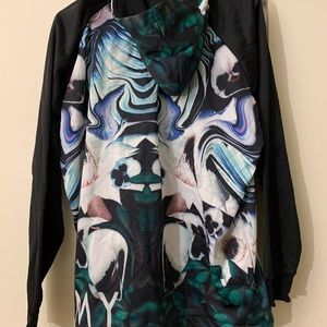 TXNMY hoodie (never went to market)